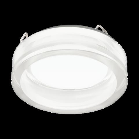 Светильник встраиваемый влагозащищенный Eglo PINEDA 1 95923