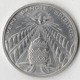 K9665, , Ватикан, Медаль