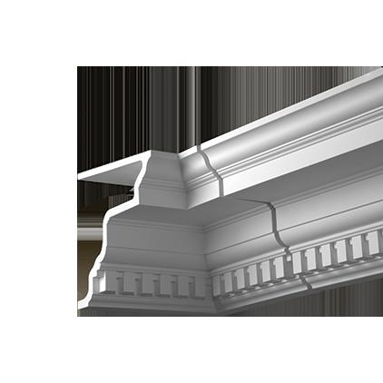 Внутренний угол  Европласт из полиуретана 4.01.322, интернет магазин Волео
