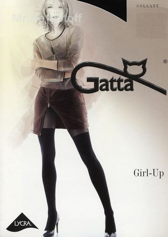 Колготки Gatta Girl Up 25