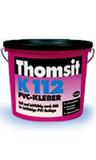 Клей THOMSIT K 112 электропроводный для  ПВХ покрытий Германия 12кг