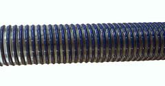 Шланг (диам.25 мм) напорно-всасывающий морозоустойчивый 30 метров, армирован ПВХ спиралью