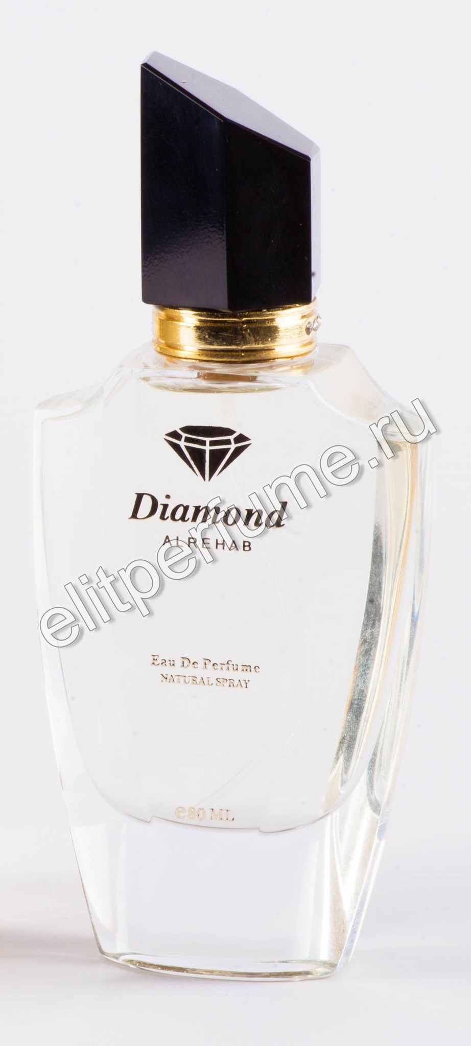 Diamond Даймонд 80 мл спрей от Аль Рехаб Al Rehab