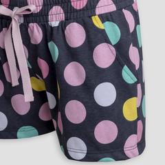 Женские шорты пижамные E19K-32D105