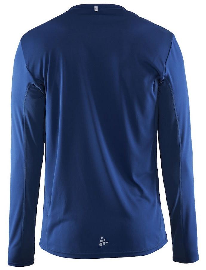 Мужская спортивная рубашка Craft Mind Run (1903948-2381) фото