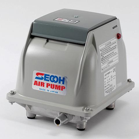 Компрессор Secoh EL-120