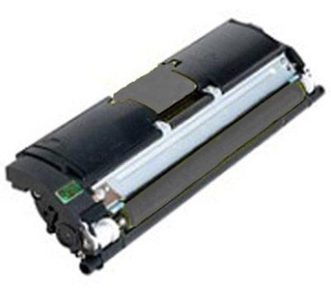 Konica Minolta MC 2400 B (1710589 004) - Тонер-картридж Konica-Minolta magicolor 2400/2430/2450/2500/2530/2550/2480/2590 Black 1710589-004/A00W432 Ресурс 4500 страниц