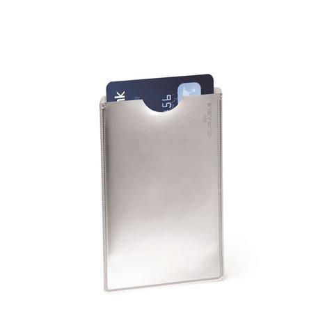 Чехол для кредитных карт/пропусков Durable 8900 с защитой от RFID (10шт.)
