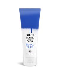 KC Professional Color Mask Paint Royal blue - Оттеночая маска Королевский синий (Для синих оттенков) 75 мл