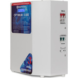 Стабилизатор ЭНЕРГОТЕХ OPTIMUM+ 5000(HV) ( 5кВА / 5 кВт ) - фотография