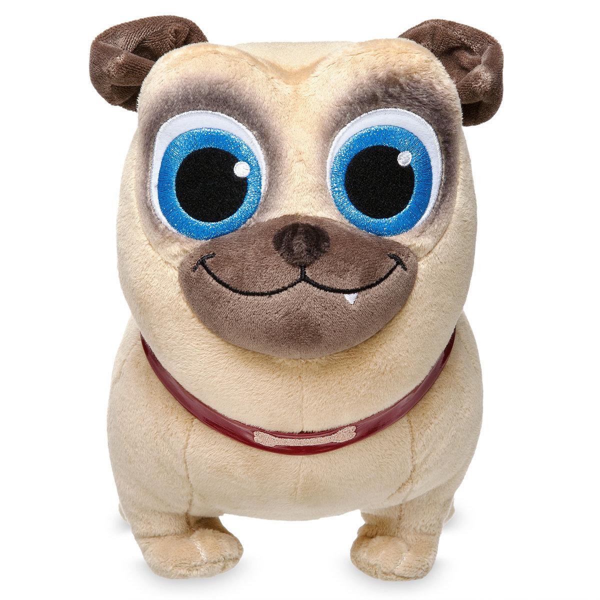 """Мягкая игрушка """"Ролли"""" Дисней - 22 см"""
