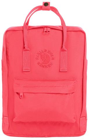 Рюкзак Fjallraven Re-Kanken Peach Pink