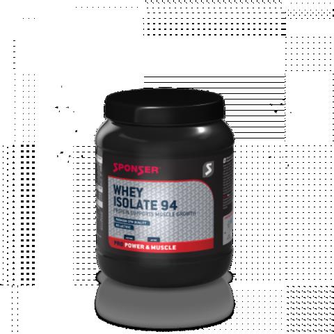 Sponser Вэй Протеин 94 (850 г.) - Шоколад