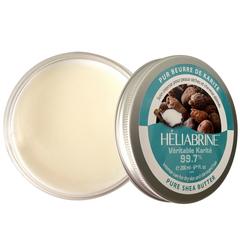 Heliabrine Натуральное масло карите 200 мл