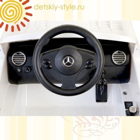 Mercedes Benz 722 SLR