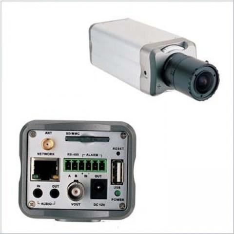 Grandstream GXV3601_LL - IP камера