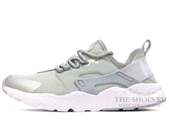 Кроссовки Мужские Nike Air Huarache Run Ultra Hyper Grey White
