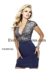 Sherri Hill 21208