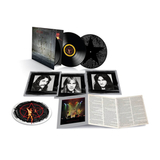 Rush / 2112 (40th Anniversary Edition)(3LP)