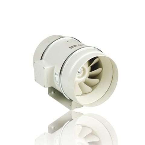 Канальный вентилятор Soler & Palau TD 800/200 Т (Таймер)