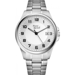 Мужские часы Pierre Ricaud P97242.5123Q