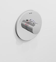 Смеситель для душа AM.PM Like F8075500 с термостатом