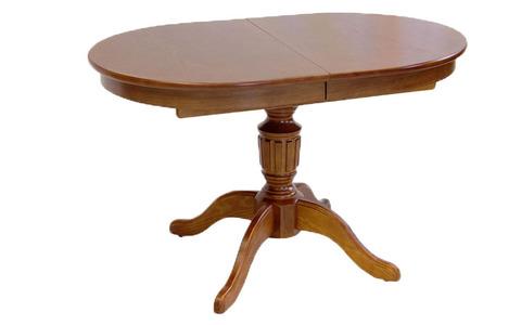 Стол Муромец-2 цвет Грецкий орех