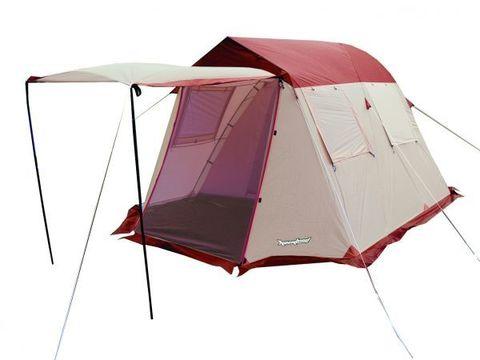 Палатка туристическая RockLand Camper 4