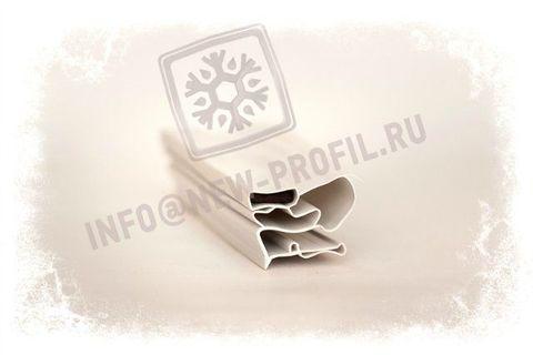 Уплотнитель 120*68,5 см для холодильника Beko RRF 4760 (холодильная камера) Профиль 015