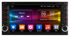 Штатная магнитола на Android 6.0 для Toyota Highlaner 01-07 Ownice C500 S7699G