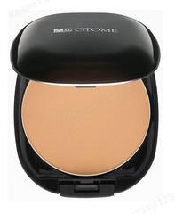 Пудра компактная тон 143 (Бежевый) (Otome | Otome Make Up | Compact Powder), 12 мл
