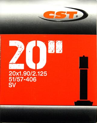Камера CST 20