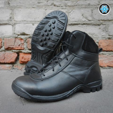 Ботинки Garsing 726 «ARAVI WINTER»