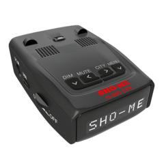 Обновление базы камер и радаров ГИБДД-прошивки (программного обеспечение).  Радар-детектор SHO-ME G-800 STR (Бесплатно)