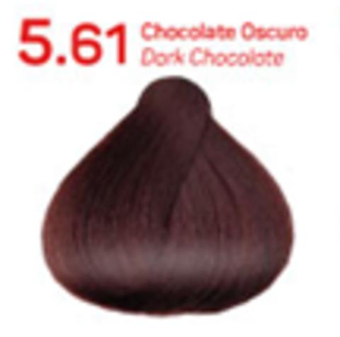 5.61 темный шоколад