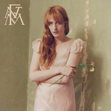 Florence And The Machine ‎/ High As Hope (CD)