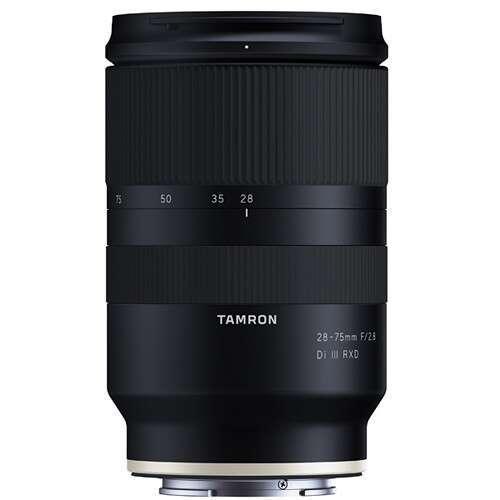 Tamron 28-75mm F/2.8 Di III RXD Sony FE (A036)