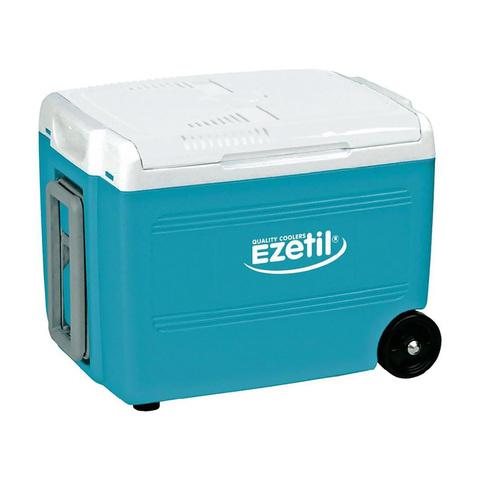 Термоэлектрический автохолодильник Ezetil E40 (39 л, 12V/230V)