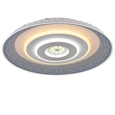 Светодиодный светильник с пультом SX-9067/510-100 YL