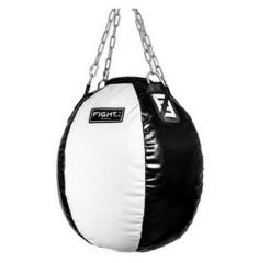 Боксерская груша FIGHTtech SBP3 шар ПВХ