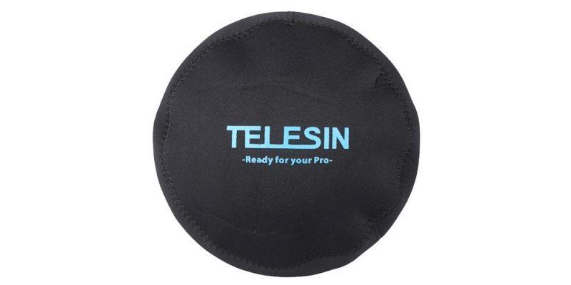 Защитный чехол для полусферы (купола) Telesin фото