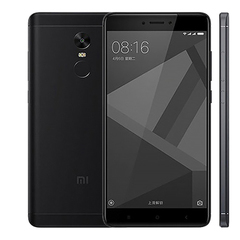 Xiaomi Redmi Note 4X 64GB Black - Черный