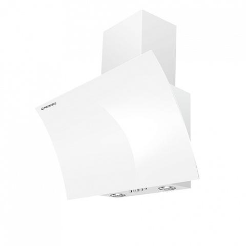 Вытяжка Maunfeld Blast Push 60 White Glass White