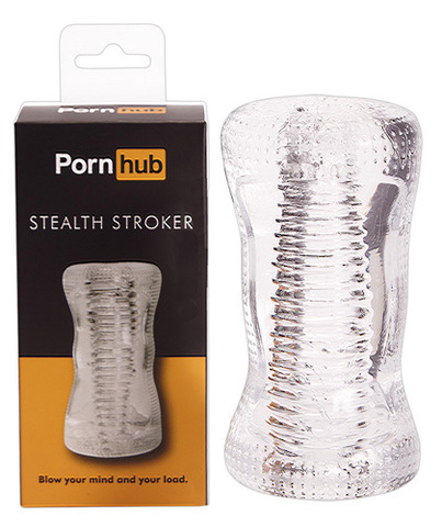 Мужской Мастурбатор Pornhub Stealth Stroker