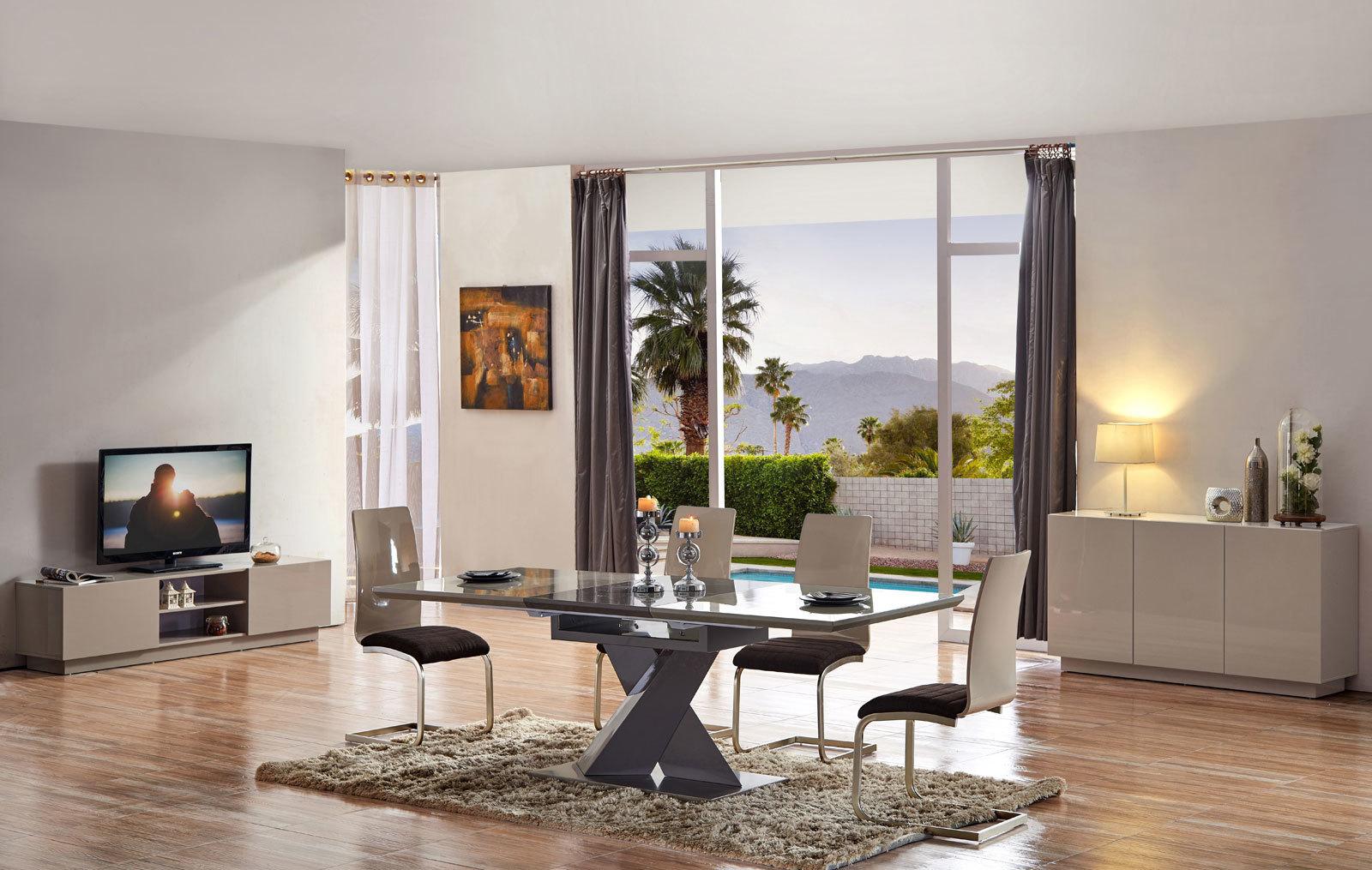 Комплект мебели для столовой и гостиной SAILOSI 2