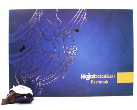 """Ассорти пишмание в подарочной упаковке """"Каллиграфия"""", Hajabdollah, 300 г"""