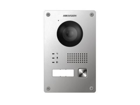 IP вызывная панель Hikvision DS-KV8103-IME2