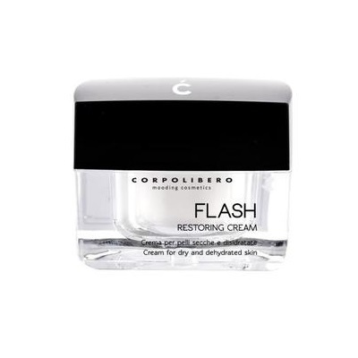 Крем восстанавливающий Corpolibero Flash Restoring Cream 50мл