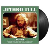 Jethro Tull / Moths (10' Vinyl EP)