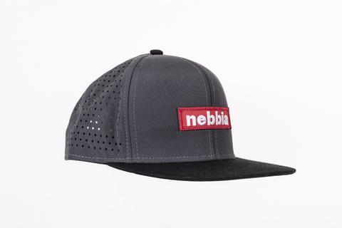 Бейсболка Nebbia cap SNAPBACK 163